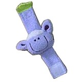 EARLY LEARNING CENTER Gelang Boneka Rattle Domba [MI009 KBAJ] - Beauty and Fashion Toys
